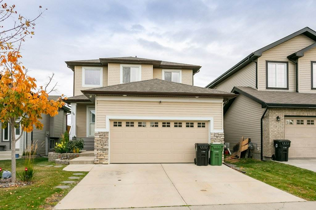 FEATURED LISTING: 26 Snowbird Crescent South Leduc