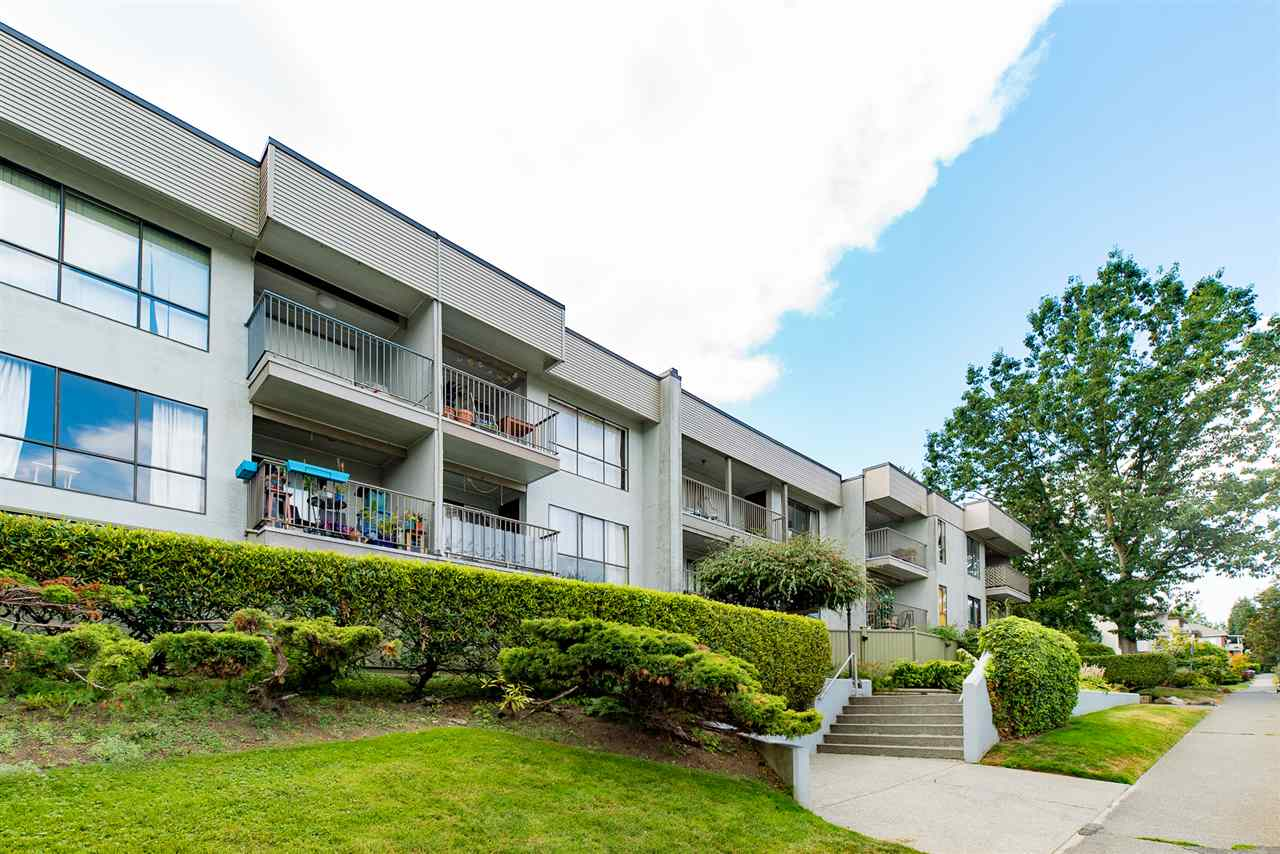 Main Photo: 101 808 E 8TH Avenue in Vancouver: Mount Pleasant VE Condo for sale (Vancouver East)  : MLS(r) # R2098709
