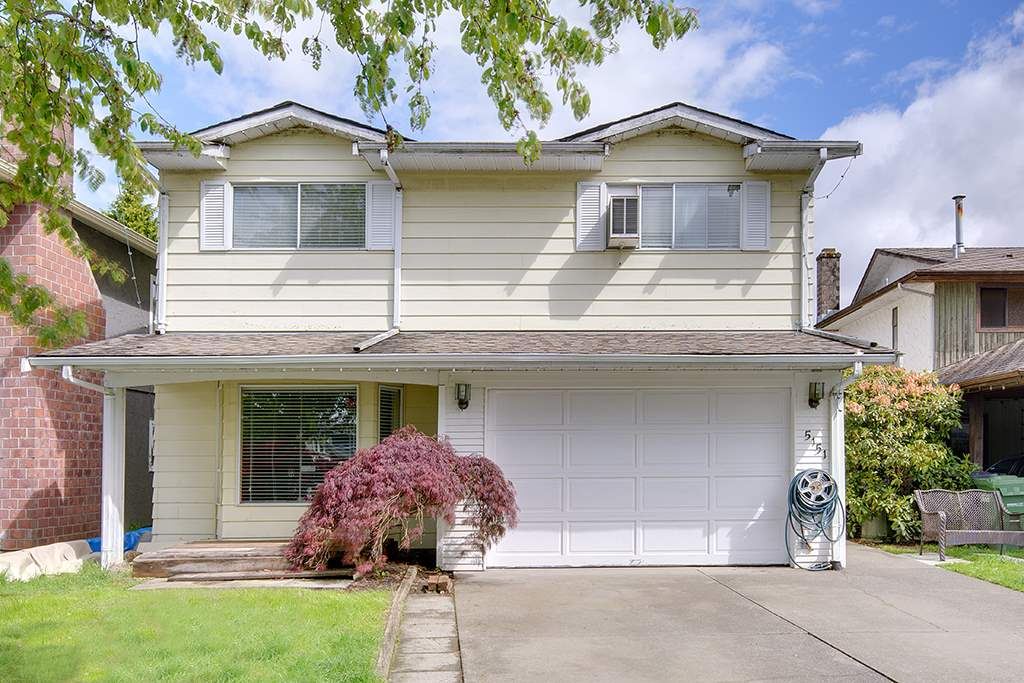 Main Photo: 5151 HOLLYCROFT Drive in Richmond: Steveston North House for sale : MLS(r) # R2167609