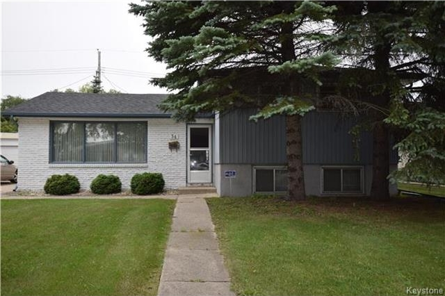 Main Photo: 34 Gilia Drive in Winnipeg: Garden City Residential for sale (4G)  : MLS®# 1720686