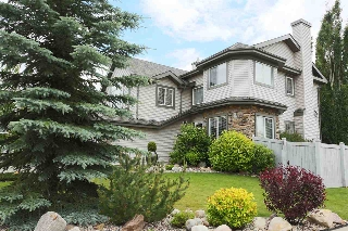 Main Photo: 252 GALLAND Close in Edmonton: Zone 58 House for sale : MLS® # E4078586