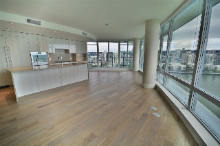 "Main Photo: 1605 210 SALTER Street in New Westminster: Queensborough Condo for sale in ""THE PENINSULA"" : MLS® # R2207549"