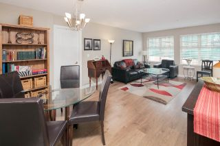 Main Photo: 206 3595 W 26TH Avenue in Vancouver: Dunbar Condo for sale (Vancouver West)  : MLS® # R2245351