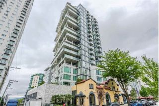 "Main Photo: 1702 1221 BIDWELL Street in Vancouver: West End VW Condo for sale in ""Alexandra"" (Vancouver West)  : MLS®# R2265626"
