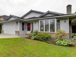 Main Photo: 4220 GARRY Street in Richmond: Steveston South House for sale : MLS®# R2289887