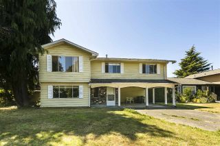 Main Photo: 10331 FRESHWATER Drive in Richmond: Steveston North House for sale : MLS®# R2290313