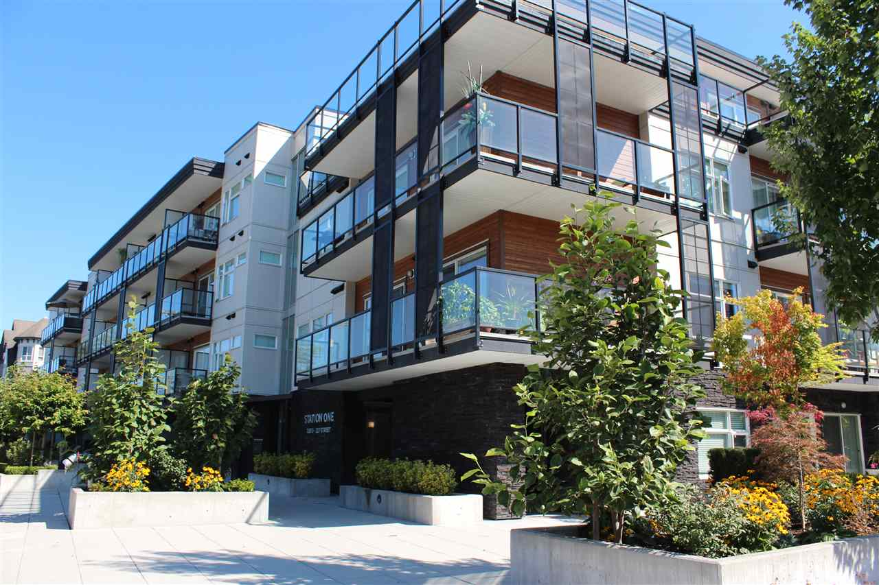 FEATURED LISTING: 102 - 12070 227 Street Maple Ridge