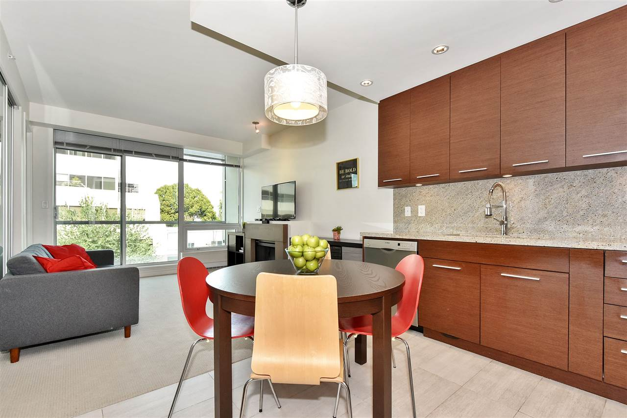 FEATURED LISTING: 309 - 2528 MAPLE Street Vancouver