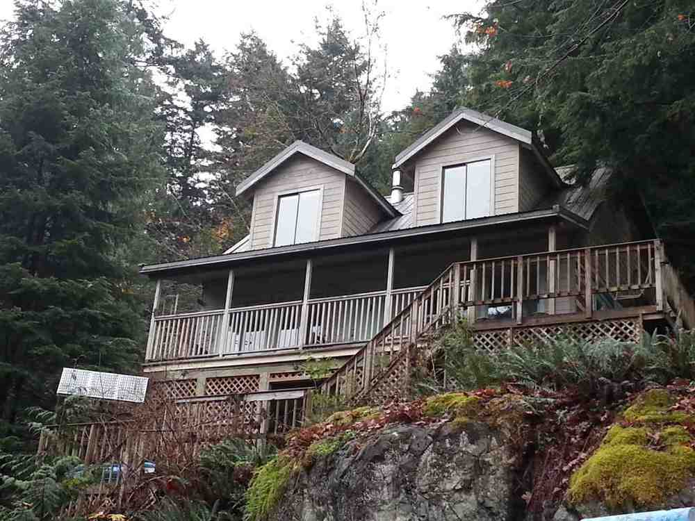 FEATURED LISTING: 9 GAMBIER ISLAND SEA Ranch Sunshine Coast