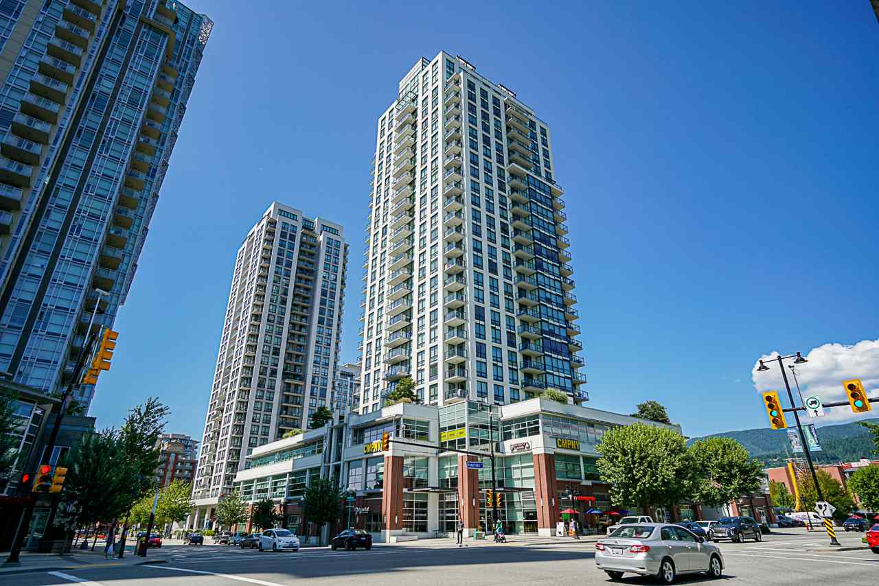 FEATURED LISTING: 505 - 3007 GLEN Drive Coquitlam