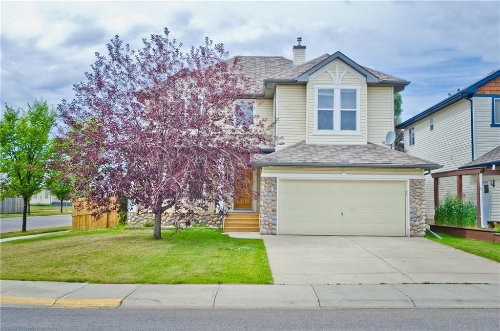 FEATURED LISTING: 232 WEST CREEK Boulevard Chestermere