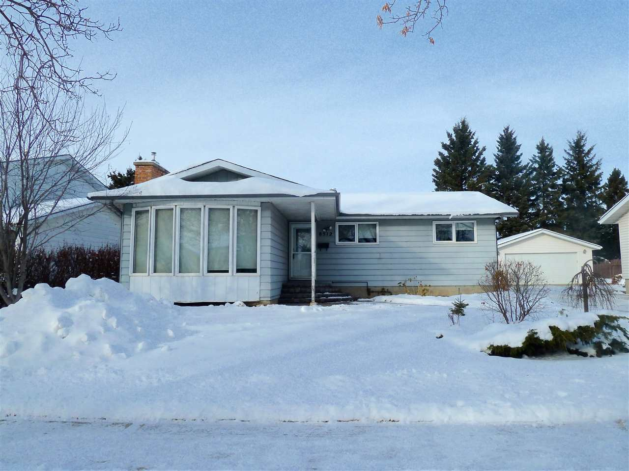FEATURED LISTING: 8512 92 Avenue Fort Saskatchewan