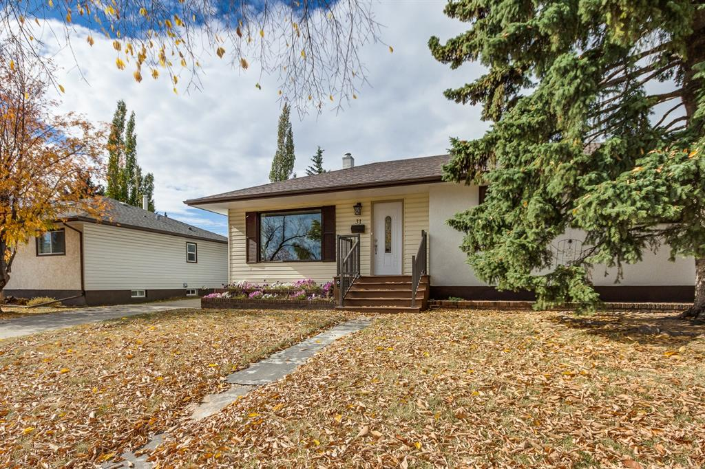 FEATURED LISTING: 31 Galway Crescent Southwest Calgary