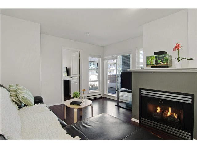 FEATURED LISTING: 310 - 3939 HASTINGS Street Burnaby