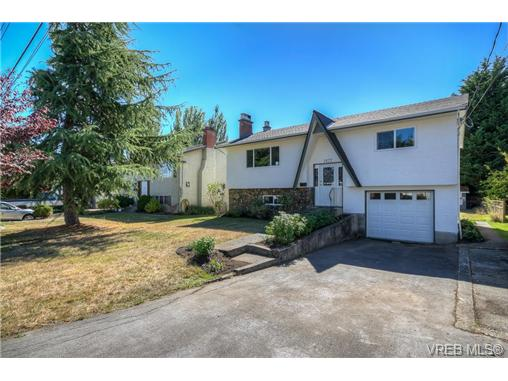 Main Photo: 2177 Amherst Avenue in SIDNEY: Si Sidney North-East Single Family Detached for sale (Sidney)  : MLS® # 370007