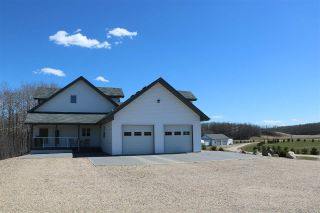 Main Photo: 12 54514 Rge Rd 12: Rural Lac Ste. Anne County House for sale : MLS®# E4059382