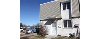 Main Photo: 158 Cornell Court NW in Edmonton: Zone 02 Townhouse for sale : MLS(r) # E4074852