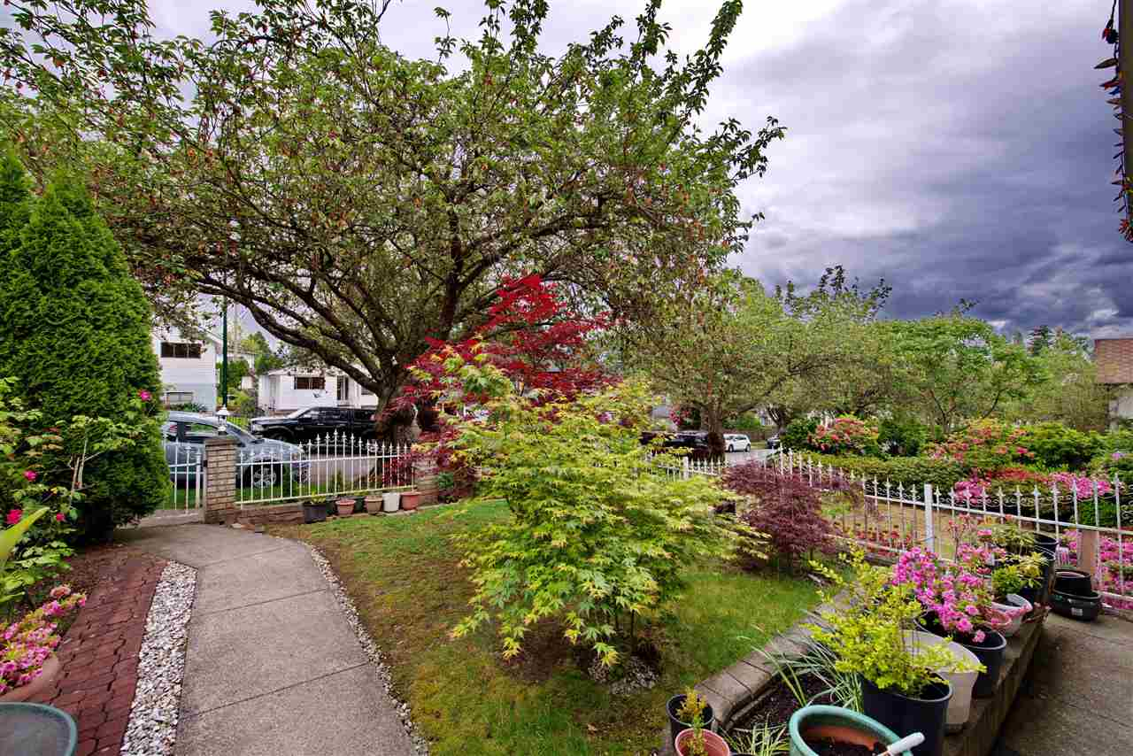 Main Photo: 424 E 22ND Avenue in Vancouver: Fraser VE House for sale (Vancouver East)  : MLS®# R2195636
