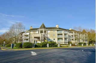 "Main Photo: 303 20145 55A Avenue in Langley: Langley City Condo for sale in ""Blackberry Lane"" : MLS® # R2227168"
