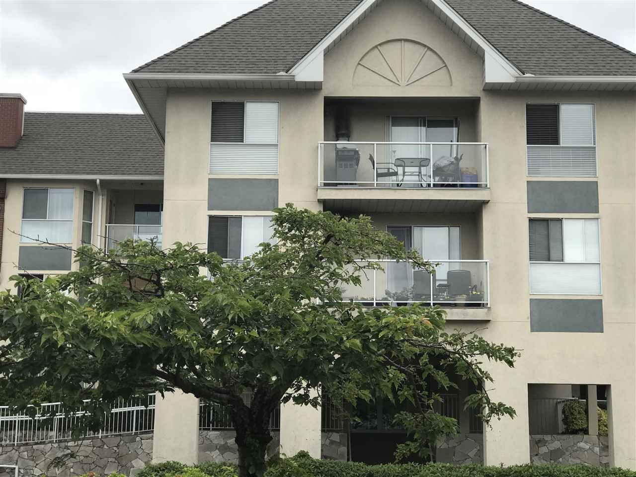 "Main Photo: 311 19835 64TH Avenue in Langley: Willoughby Heights Condo for sale in ""WILLOWBROOK GATE"" : MLS®# R2272156"