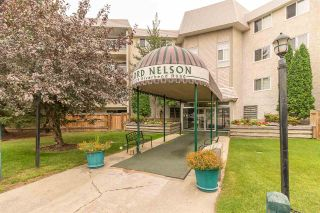 Main Photo: 303 5125 RIVERBEND Road in Edmonton: Zone 14 Condo for sale : MLS®# E4125761