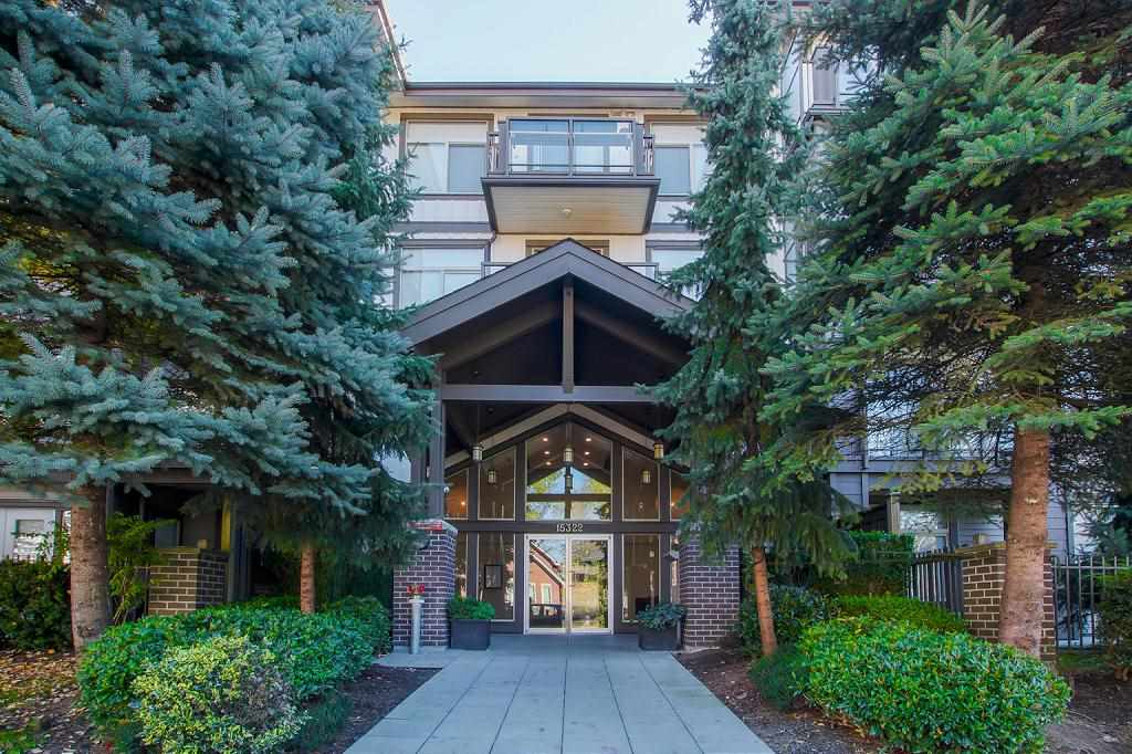 FEATURED LISTING: 418 - 15322 101 Avenue Surrey