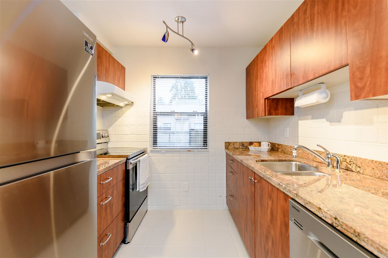 FEATURED LISTING: 302 1750 AUGUSTA Avenue Burnaby