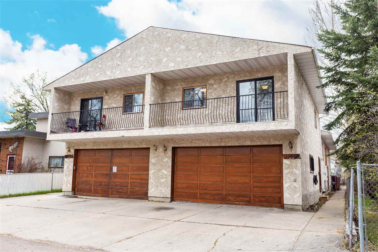 FEATURED LISTING: 11440 125 Street Edmonton