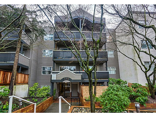 FEATURED LISTING: 204 - 570 8TH Avenue East Vancouver