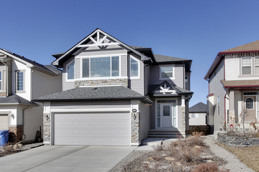 Main Photo: 118 Pantego Way NW in Calgary: 2 Storey for sale : MLS® # C3609222
