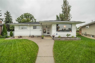 Main Photo: 13412 110 Street in Edmonton: Zone 01 House for sale : MLS® # E4077058