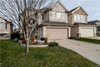 Main Photo: 91 Ebb Tide Drive in Winnipeg: Island Lakes Residential for sale (2J)  : MLS® # 1728321