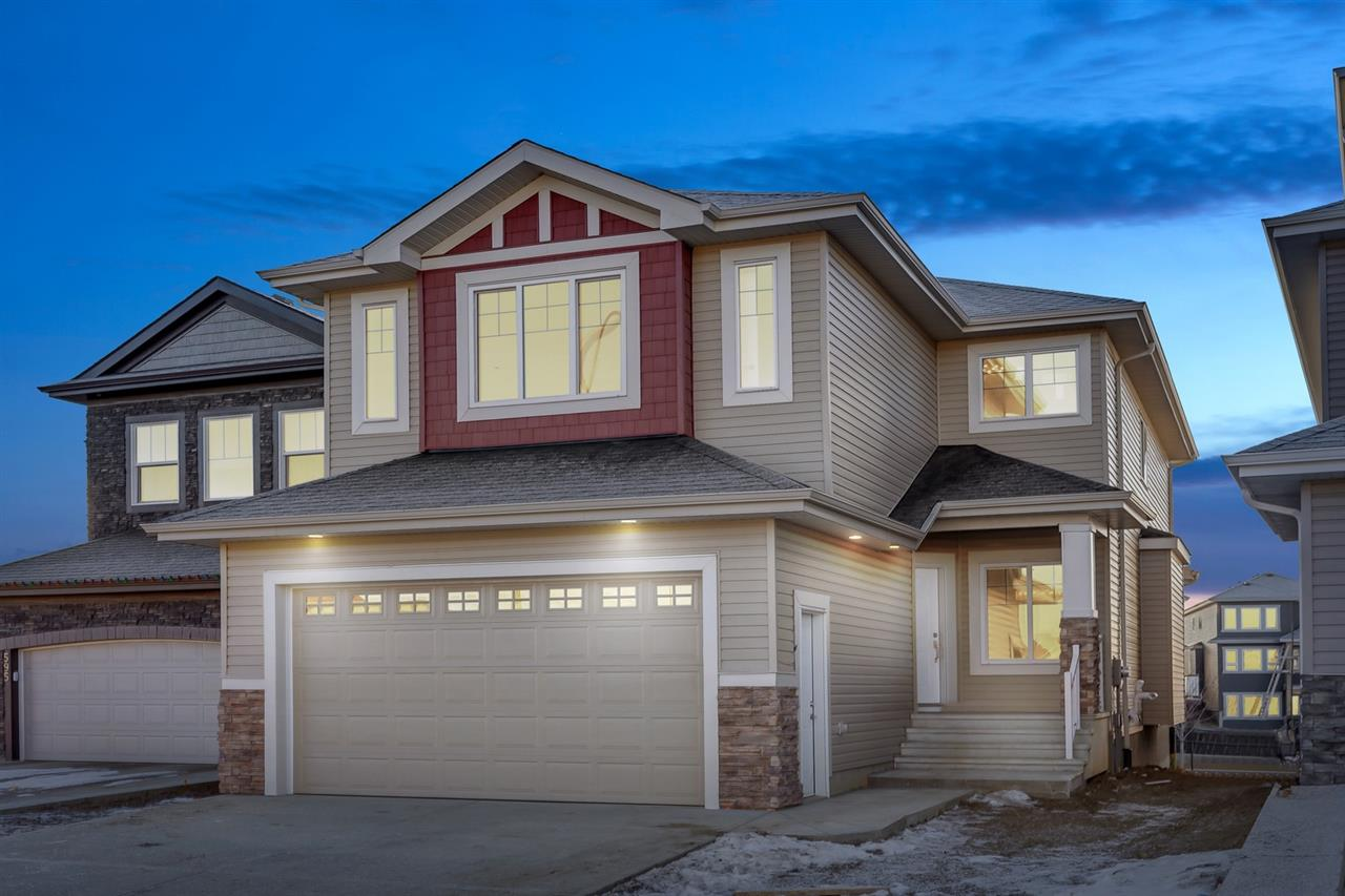 Main Photo:  in Edmonton: Zone 27 House for sale : MLS® # E4091826
