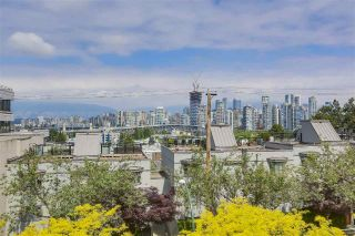 Main Photo: 1360 W 8TH Avenue in Vancouver: Fairview VW Townhouse for sale (Vancouver West)  : MLS®# R2270028