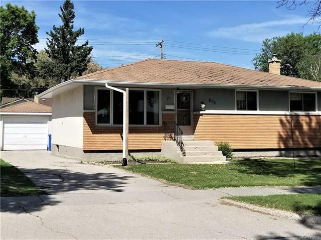 Main Photo:  in Winnipeg: East Kildonan Residential for sale (3D)  : MLS®# 1814608