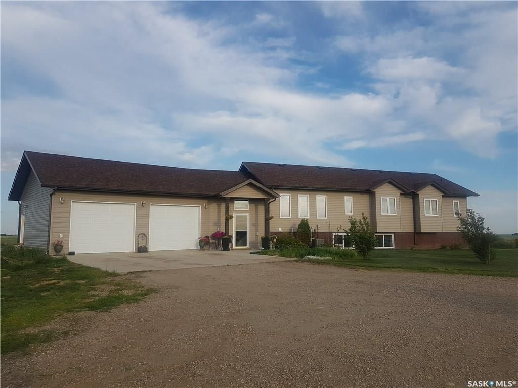 Main Photo:  in Round Valley: Residential for sale (Round Valley Rm No. 410)  : MLS®# SK737505