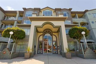 Main Photo: 412 6475 CHESTER Street in Vancouver: Fraser VE Condo for sale (Vancouver East)  : MLS®# R2286257