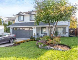 Main Photo: 12208 230 Street in Maple Ridge: East Central House for sale : MLS®# R2313785