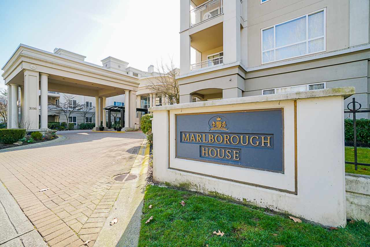 FEATURED LISTING: 207 - 3098 GUILDFORD Way Coquitlam