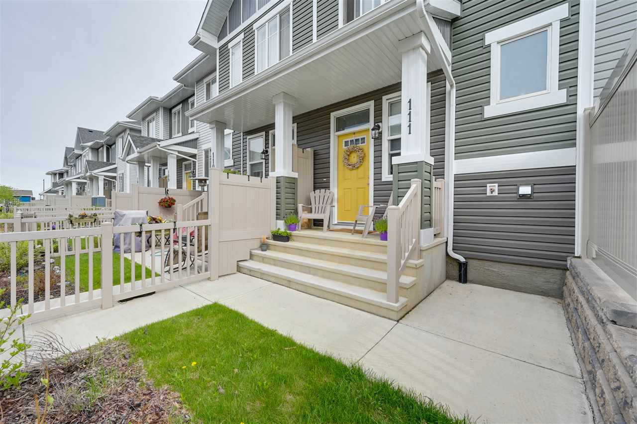 FEATURED LISTING: 111 - 2905 141 Street Edmonton