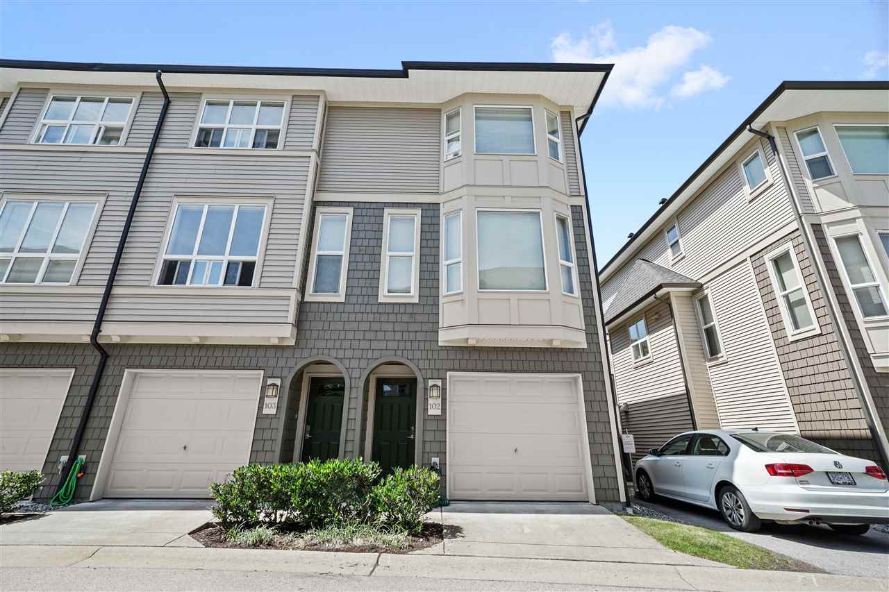 FEATURED LISTING: 102 - 7938 209 Street Langley