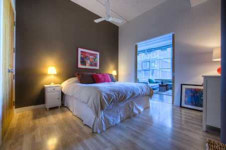 Photo 8: 442 155 Dalhousie Street in Toronto: Condo for sale (Toronto C08)  : MLS® # C2461597