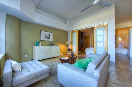 Photo 5: 442 155 Dalhousie Street in Toronto: Condo for sale (Toronto C08)  : MLS® # C2461597