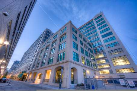 Main Photo: 442 155 Dalhousie Street in Toronto: Condo for sale (Toronto C08)  : MLS® # C2461597