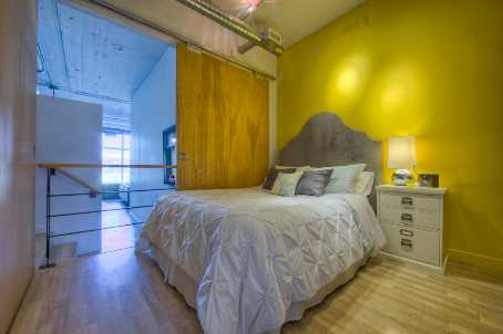 Photo 9: 442 155 Dalhousie Street in Toronto: Condo for sale (Toronto C08)  : MLS® # C2461597