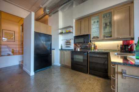 Photo 4: 442 155 Dalhousie Street in Toronto: Condo for sale (Toronto C08)  : MLS® # C2461597