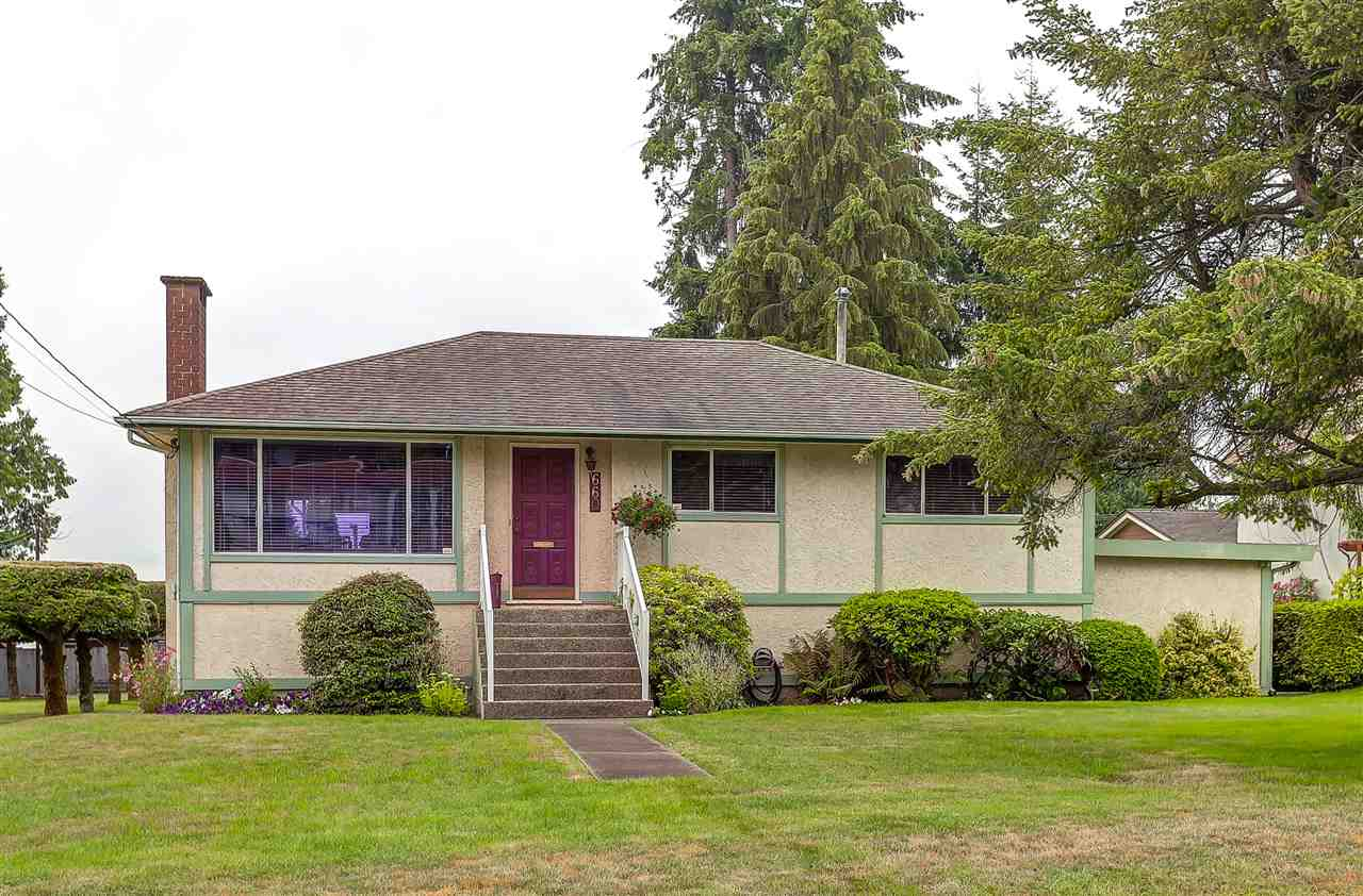 FEATURED LISTING: 660 FLORENCE Street Coquitlam