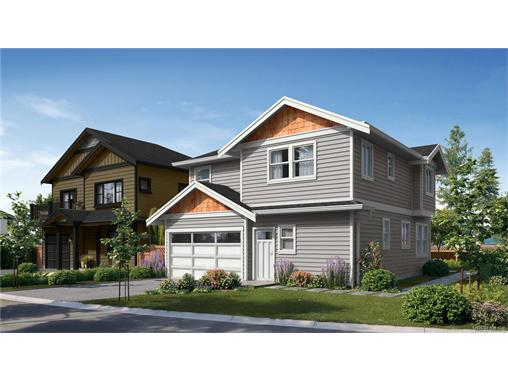 Main Photo: 2397 Lund Road in VICTORIA: VR Six Mile Single Family Detached for sale (View Royal)  : MLS® # 372183