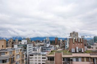 "Main Photo: 1507 1850 COMOX Street in Vancouver: West End VW Condo for sale in ""The El Cid"" (Vancouver West)  : MLS® # R2226608"