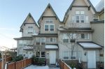 Main Photo: 2 1380 CITADEL Drive in Port Coquitlam: Citadel PQ Townhouse for sale : MLS® # R2240930
